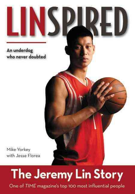 Linspired By Yorkey, Mike/ Florea, Jesse